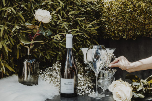 ambiance les amoureux du blanc madame wine